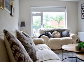 2 Bedroom Home In Dublin 4, Дублин (рядом с городом Sandymount)