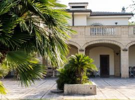 Home for Creativity-Coliving Puglia, Lequile (San Cesario di Lecce yakınında)