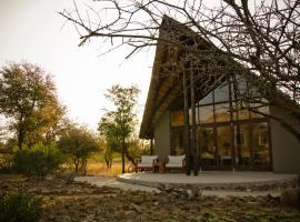 Morokolo Game Lodge, Pilanesberg
