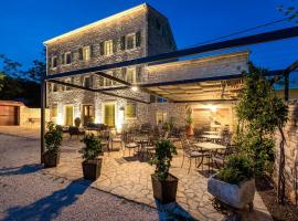 Relais and Wine San Tommaso