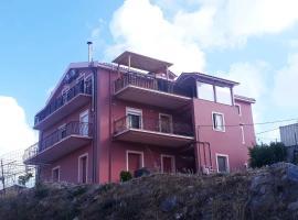 Sea view apartment in Kompothekrata Kefalonia, Kefallonia