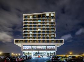 Van Der Valk Luxembourg-Arlon, Arlon