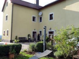 Greisingberg 1, Pregarten (Bad Zell yakınında)