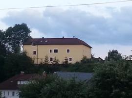 Greisingberg 1, Pregarten (Schwertberg yakınında)