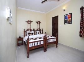 OYO 977 Hotel Ajit Mansion