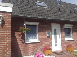 """Ferienhaus """"Buchfink"""", Berumbur (Coldinne yakınında)"""