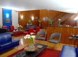Hotel Tijuco Turismo, Diamantina