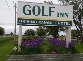 Golf Inn, Niagara Falls