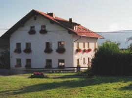 Bauernhof Höhe, Untergriesbach