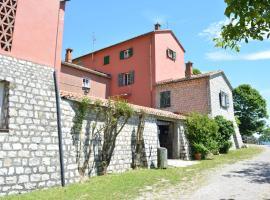 Agriturismo Monte Pu', Castiglione Chiavarese (Tavarone yakınında)