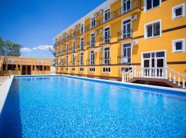 Hotel Grand Agatia