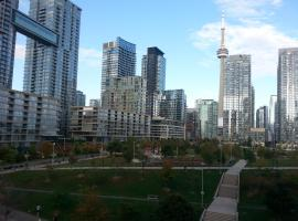 Modern, Amazing View, Downtown Condos