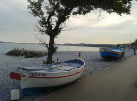 Port Immo Le Cros St Pierre, Cros-de-Cagnes