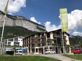 T3 Alpenhotel Flims