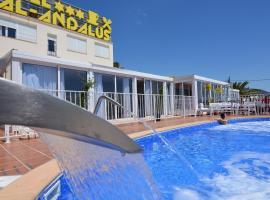 Hotel Al-Andalus