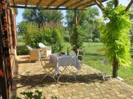 Bed & Breakfast Villa Marchesa, Monte San Vito