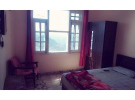 Budget Friendly Rooms in Shimla, Шимла (рядом с городом Арки)