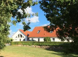 Margretelyst, Farsø (Alstrup yakınında)