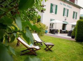 Hotel La Villa Fleurie