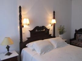 Patmos Elite Apartment, Патмос (рядом с городом Камбос)
