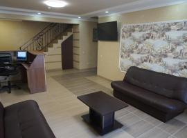 Md Hotel, Michurinsk