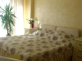 Апартамент Граф Игнатиев