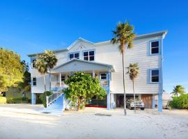 Sir Turtle Villa by Cayman Villas, Head of Bay (рядом с регионом Cayman Brac)