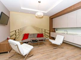 Apartament Dune Neptun Park, Gdansk