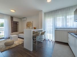 Up27 Suites Plitvice, Плитвицкие озёра (рядом с городом Mukinje)