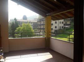 Maggiolino, Cremeno (Maggio yakınında)