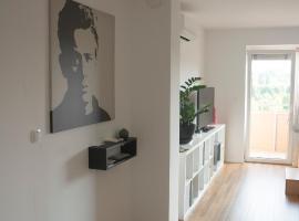Studio Apartment No.37, Gornja Radgona (Laafeld yakınında)