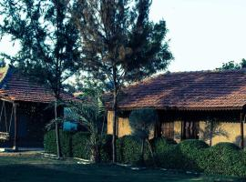 Bhavna Resort & Farm, Surendranagar (рядом с городом Bajāna)