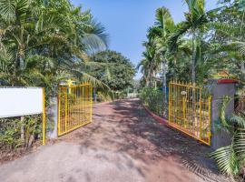 Cottage room in Agarsure, Alibag, by GuestHouser 10856