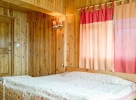 Room in a homestay in Kalimpong, Darjeeling, by GuestHouser 17045, Kalimpong (рядом с городом Māngwa)