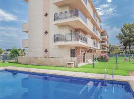 Three-Bedroom Holiday Home in Salou