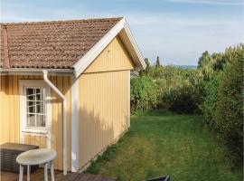 Three-Bedroom Holiday Home in Farevejle, Fårevejle (Ris yakınında)