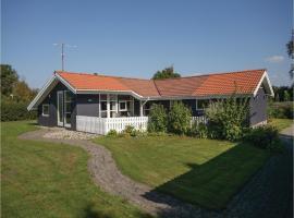 Holiday Home Slagelse with Hot Tub II, Stillinge Strand
