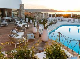 Hotel Grand Relais Dei Nuraghi, Baja Sardinia