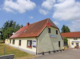 Ferienwohnungen Roez SEE 9590, Roez (Sietow yakınında)