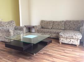Apartment in Carnikava with parking, Carnikava