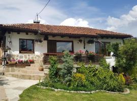 The Old Villa, Gorni Okol (Paunovo yakınında)