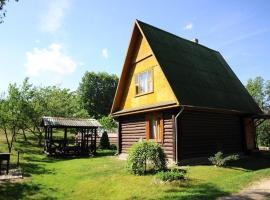 Guest House Matsuki, Braslaw (Panteleyki yakınında)