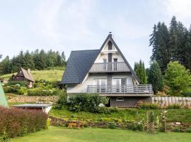 Prázdninový dům Dolce II
