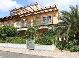 Apartamento Limone, Pizzo (Fondaco Vecchio yakınında)