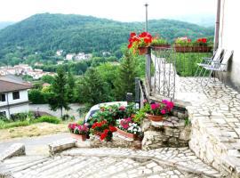 Carpinone Monte, Carpinone (Santa Maria del Molise yakınında)