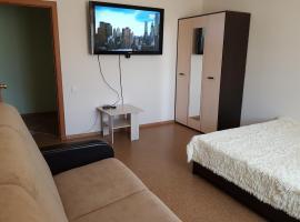 Apartamenty Obezdnaia 61