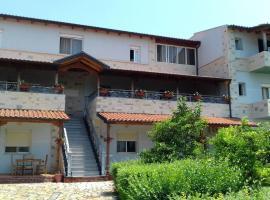 Mario, Vlorë (Near Radhimë)