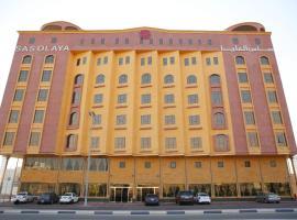 SAS Al Olaya Hotel Suites