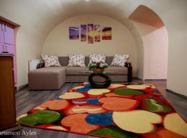 Apartament Aylen