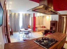 All in Rio- Design e conforto no coracao da Gavea